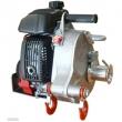 汽油机机动绞磨机PCW 5000