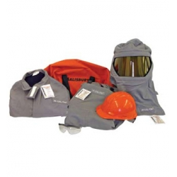 SK40(HRC 4) 浩驹 个人电弧防护套组