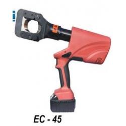 EC-45电动液压切刀