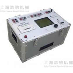 AD213Z全自动伏安试验仪