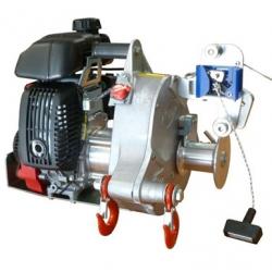 汽油机机动绞磨PCH-1000