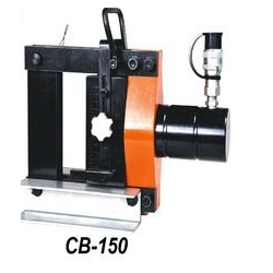 CB-150母排平弯机