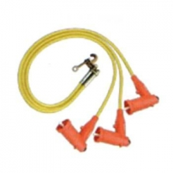 C6003102/103 地下配电接地线组(开关箱.变压器用)