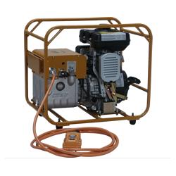 HPE-2A(日IZUMI) 引擎泵