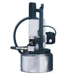 2420 组合式铜排切断机,冲孔,弯曲加工机